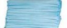 Sheet Incontinence 430x600mm Blue (Carton 100)