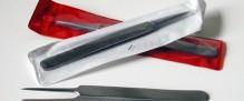 Forcep Splinter Martin 7.5cm