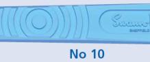 Scalpel Complete S/M Sterile Size 10