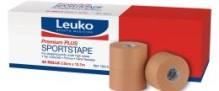 Leuko Premium Plus Rigid 38mm x 13.7m Flesh