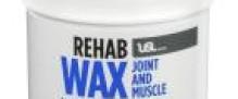 USL Sport Rehab Wax 450gms