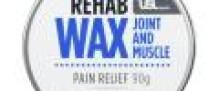 USL Sport Rehab Wax 90GMS