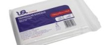 Triangular Bandage Disposable 110 x 110 x 155cm (USL Brand)
