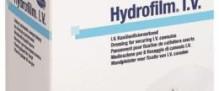 Hydrofilm I.V Dressing 9x7cm (Box 50)
