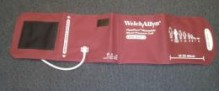 Welch Allyn Flexiport Cuff-Large Adult-1tube-Sphyg