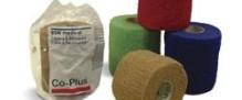 CO-PLUS 7.5CM X 3M (Coloured)