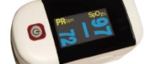 Finger Tip Pulse Oximeter Adult