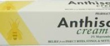 Anthisan Cream 25gm