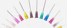 Hypodermic Needle 25G x 1 (Box 100)