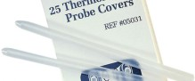 Welch Allyn Suretemp Disposable Probe Covers