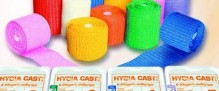 Hygia Cast Plus 4″ Rainbow Box 10