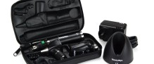 Welch Allyn Diagnostic Set-Lithium – Otoscope/Opthal