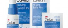 3M Cavilon No Sting Barrier Film Pump Spray 28ml