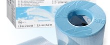 3M Kind Removal Silicone Tape 2.5cm x 5.0m