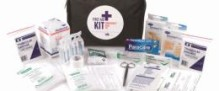First Aid Wound Care Kit