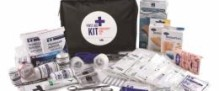 First Aid Kit Comprehensive – Soft Bag Large $44.95