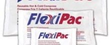 FlexiPac Reusable Hot Cold 13cm x 25cm