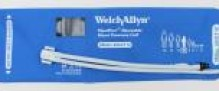 Welch Allyn Flexiport Cuff-Sml Adult-2 tube-Sphyg