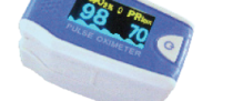 Finger Tip Pulse Oximeter Child