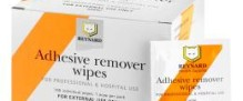 Reynard Wipe Adhesive Remover