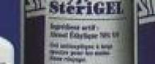 STERIGEL HAND SANITISER 500ML