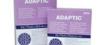 Adaptic Dressing   7.5cm x 7.5  (50)
