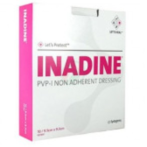 inadine-dressing